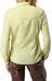Craghoppers NosiLife Shona overhemd en blouse lange mouwen Dames geel